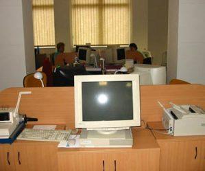 Reference - Český Telecom Vysoké Mýto