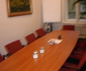 Reference - AK Doleček Praha