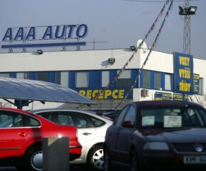 Reference - Aures Holdings - AAA Auto Praha