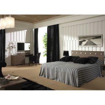 Hotelový nábytek - Hotelový nábytek NOX