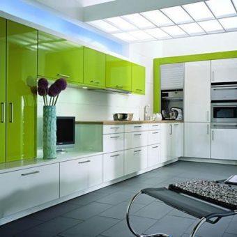 Kancelářské kuchyňky - Kancelářské kuchyňky
