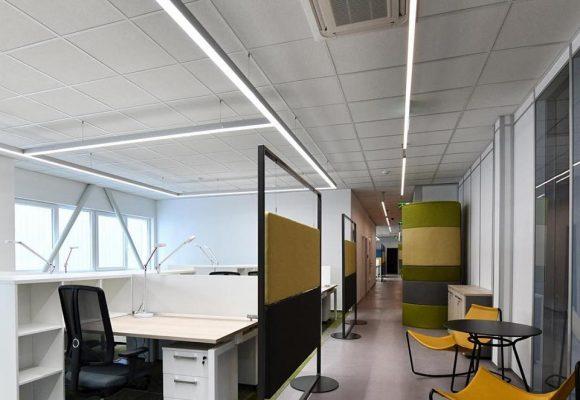 Individuální výroba - Kancelářský nábytek na míru