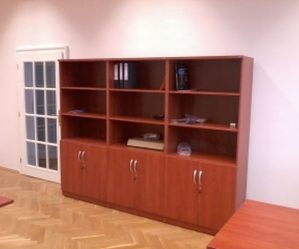 Reference - Echidna Praha