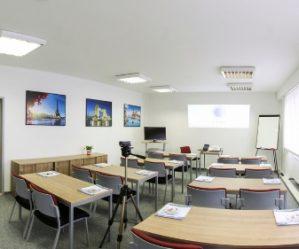 Reference - CEMI MBA Studies Praha