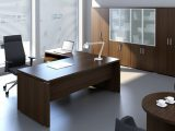 Designový kancelářský nábytek - QUANDO