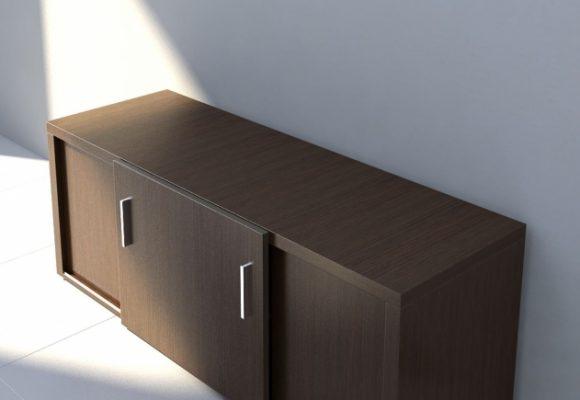 Designový kancelářský nábytek - Designový kancelářský nábytek QUANDO