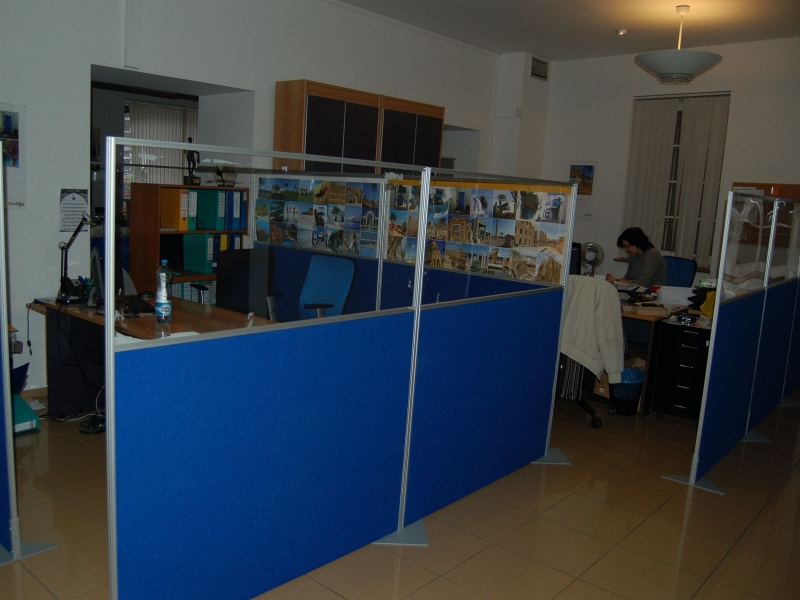 Paravany Office