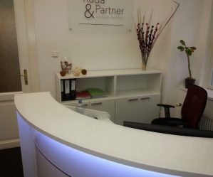 Reference - Rada & Partner Praha