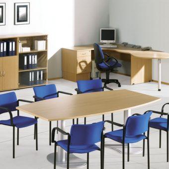 Standardní kancelářský nábytek - HOBIS