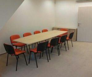 Reference - Sládek Group školící středisko Stará Boleslav