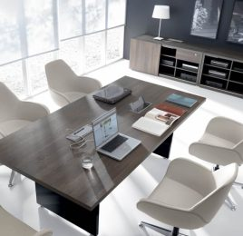 Designový kancelářský nábytek - Moderní kancelářská sestava MITO