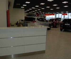 Reference - BS Auto Průhonice