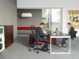 Standardní kancelářský nábytek - YAN