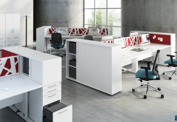 Klasický kancelářský nábytek - OGI
