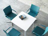 Designový kancelářský nábytek - Jednací designové stoly