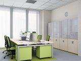 Klasický kancelářský nábytek - Nábytek do kanceláře EPIC