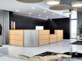 Standardní kancelářský nábytek - GEO