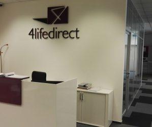 Reference - 4Life Direct Praha