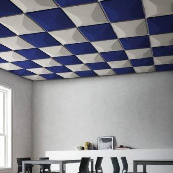 Akustické panely - Akustické panely do kanceláří
