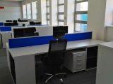 Paravany a dělící příčky - OFFICE