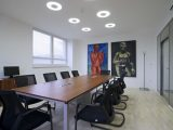 Klasický kancelářský nábytek - ALFA