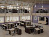 Designový kancelářský nábytek - BOSTON