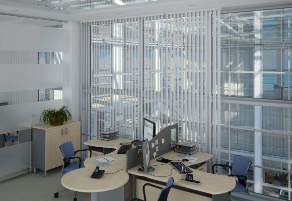 Designový kancelářský nábytek - Designový kancelářský nábytek BOSTON