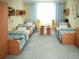 Hotelový nábytek - Hotelový nábytek CAPRI