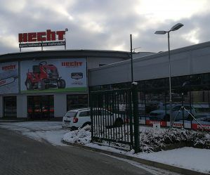 Reference - Hecht Motors Mukařov Tehovec