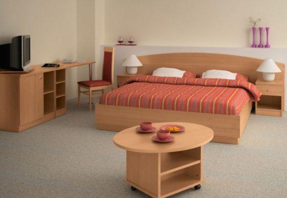 Hotelový nábytek - Nábytková sestava MERIDIAN